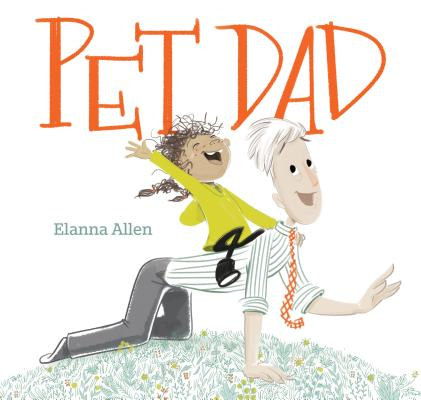 Pet Dad Cover Image