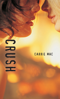 Crush (Orca Soundings) Cover Image