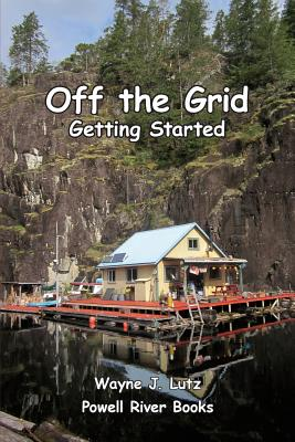 Off the Grid - Getting Started Cover Image