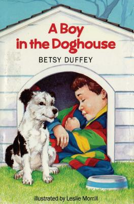 Boy in the Doghouse Cover