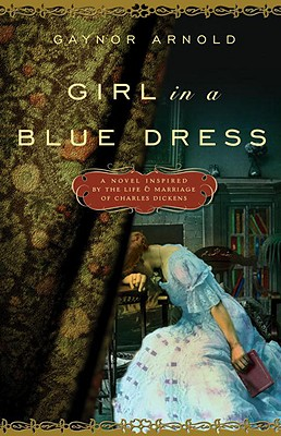 Girl in a Blue Dress Cover
