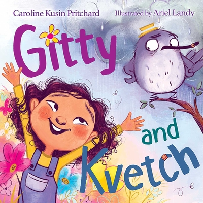 Gitty and Kvetch Cover Image