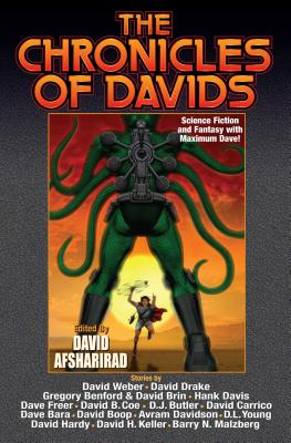The Chronicles of Davids Cover Image