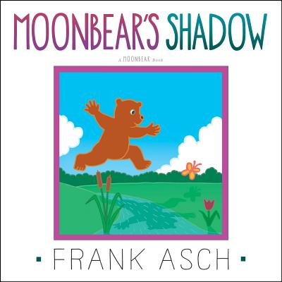 Moonbear's Shadow Cover Image