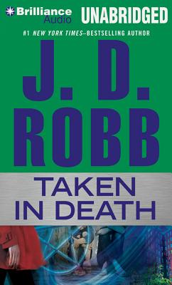 Taken in Death Cover Image