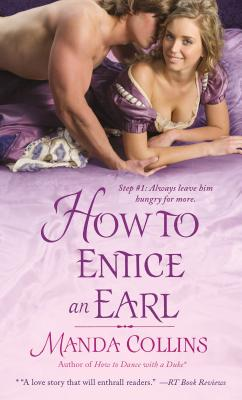 How to Entice an Earl (Ugly Ducklings Trilogy #3) Cover Image