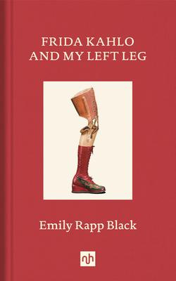 Frida Kahlo and My Left Leg Cover Image