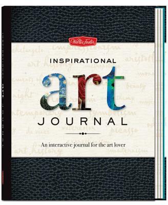 Inspirational Art Journal Cover