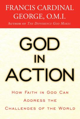 God in Action Cover