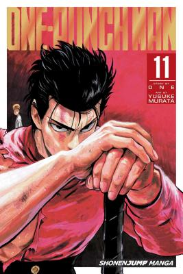 One-Punch Man, Vol. 11 Cover Image