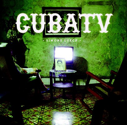 Cover for Cuba TV