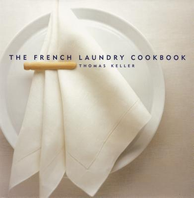 The French Laundry Cookbook Cover
