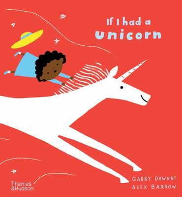 If I Had a Unicorn Cover Image