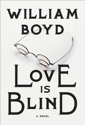 Love Is Blind: A novel Cover Image