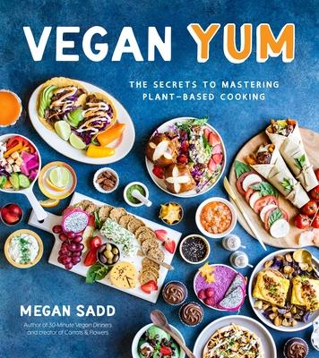 Cover for Vegan YUM