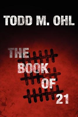 The Book of 21 Cover