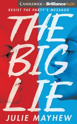 Cover for The Big Lie