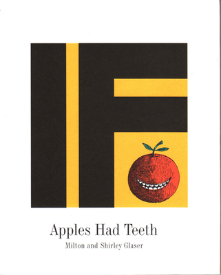 If Apples Had Teeth Cover Image