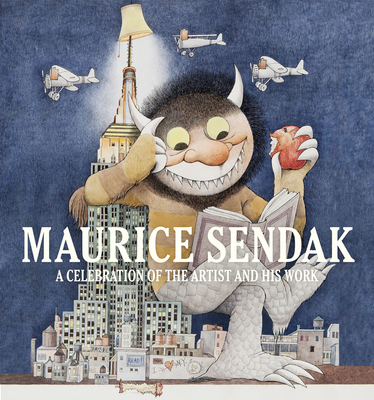 Maurice Sendak: A Celebration of the Artist and His Work Cover Image
