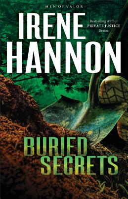 Buried Secrets (Men of Valor #1) Cover Image