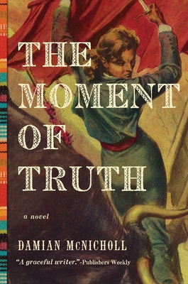 Cover for The Moment of Truth