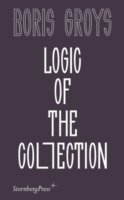 Logic of the Collection Cover Image