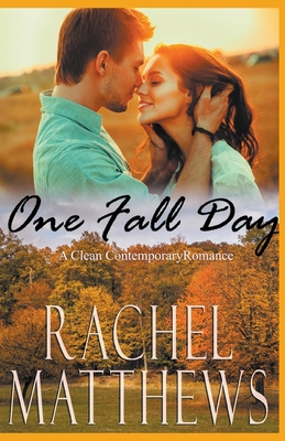 Cover for One Fall Day