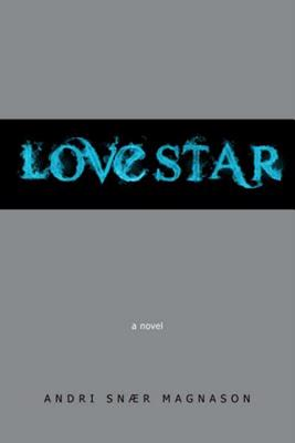 Lovestar Cover Image