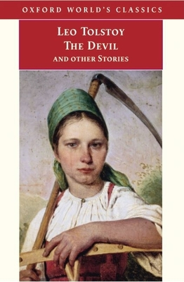 The Devil and Other Stories Cover Image