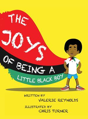 The Joys of Being a Little Black Boy Cover Image