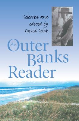 Outer Banks Reader Cover Image