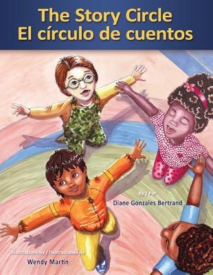 The Story Circle / El Circulo de Cuentos Cover Image