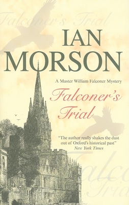 Falconer's Trial Cover