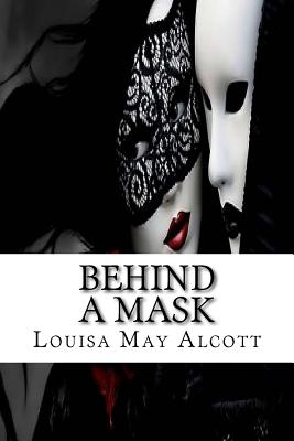 Behind a Mask Cover Image