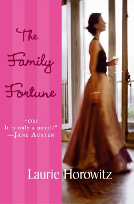 The Family Fortune Cover