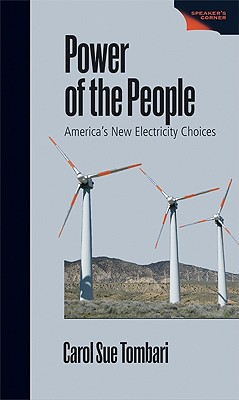Power of the People: America's New Electricity Choices Cover Image