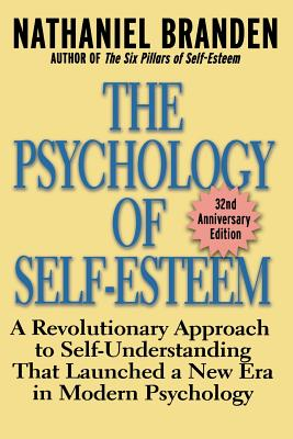 The Psychology of Self-Esteem Cover