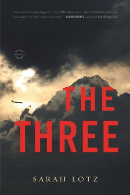 The Three: A Novel Cover Image