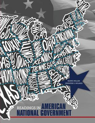 Readings in American National Government Cover Image