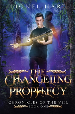 The Changeling Prophecy Cover Image