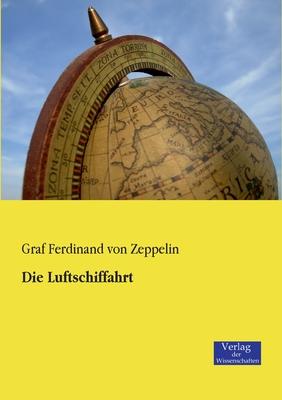 Die Luftschiffahrt Cover Image