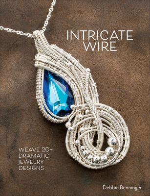 Intricate Wire Cover Image