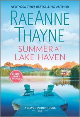 Summer at Lake Haven (Haven Point) Cover Image