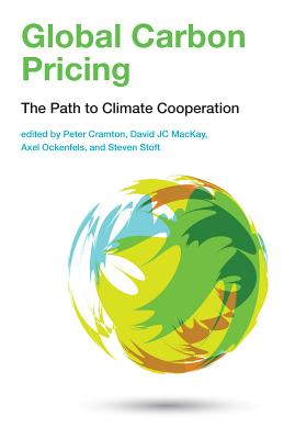 Global Carbon Pricing: The Path to Climate Cooperation Cover Image