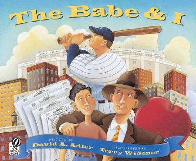 The Babe & I Cover Image