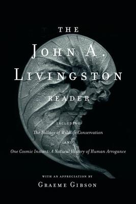The John A. Livingston Reader Cover