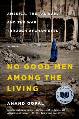 No Good Men Among the Living Cover