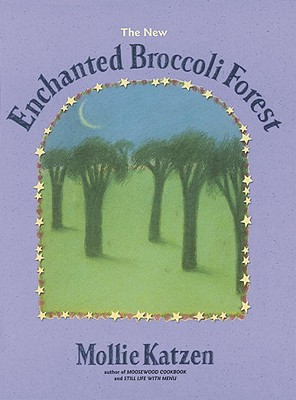 The New Enchanted Broccoli Forest Cover