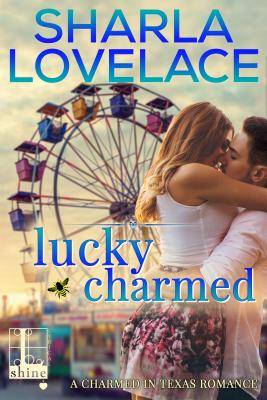 Lucky Charmed Cover Image