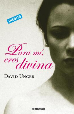 Para Mi, Eres Divina = In My Eyes, You Are Beautiful Cover